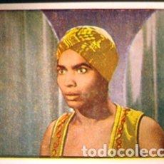 Coleccionismo Cromos antiguos: CROMOS ALBUM LAS MIL Y UNA NOCHES DE GRAFIDEA NUMERO 132 (NUEVO). Lote 182734766