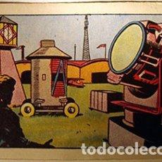 Coleccionismo Cromos antiguos: CROMO ALBUM AVIACION DE 1900 A 1950 DE CLIPER NUMERO 46 (NUEVO). Lote 182813321
