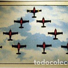 Coleccionismo Cromos antiguos: CROMO ALBUM AVIACION DE 1900 A 1950 DE CLIPER NUMERO 174 (NUEVO). Lote 182813353