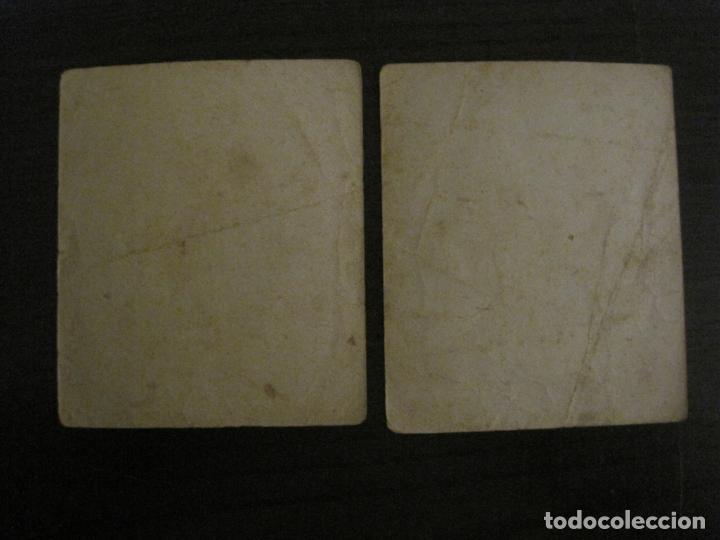 Coleccionismo Cromos antiguos: ABECEDARIO-ILUSTRADO POR OPISSO-COMPLETO 28 LETRAS-ANTIGUO ORIGINAL AÑO 1910 20-VER FOTOS(V-18.098) - Foto 4 - 183029785