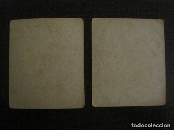 Coleccionismo Cromos antiguos: ABECEDARIO-ILUSTRADO POR OPISSO-COMPLETO 28 LETRAS-ANTIGUO ORIGINAL AÑO 1910 20-VER FOTOS(V-18.098) - Foto 6 - 183029785