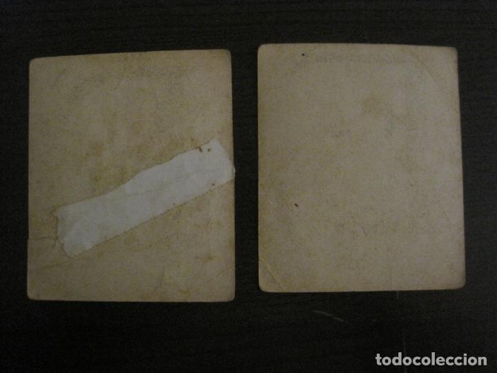Coleccionismo Cromos antiguos: ABECEDARIO-ILUSTRADO POR OPISSO-COMPLETO 28 LETRAS-ANTIGUO ORIGINAL AÑO 1910 20-VER FOTOS(V-18.098) - Foto 9 - 183029785