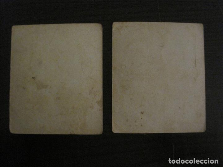 Coleccionismo Cromos antiguos: ABECEDARIO-ILUSTRADO POR OPISSO-COMPLETO 28 LETRAS-ANTIGUO ORIGINAL AÑO 1910 20-VER FOTOS(V-18.098) - Foto 12 - 183029785