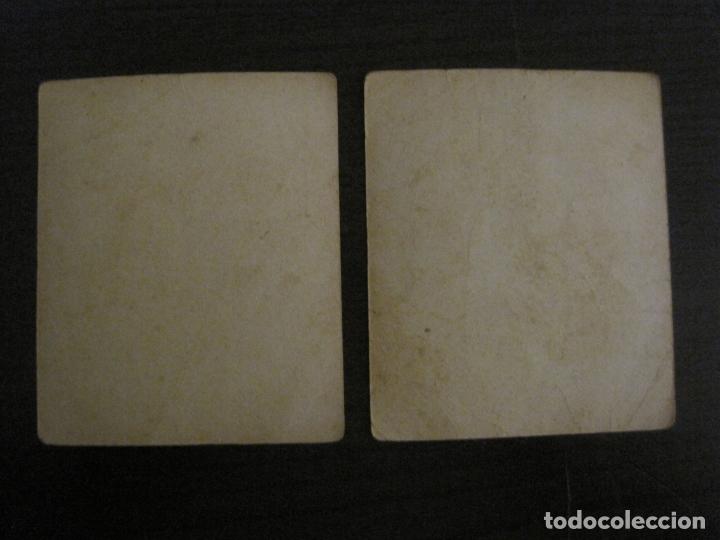 Coleccionismo Cromos antiguos: ABECEDARIO-ILUSTRADO POR OPISSO-COMPLETO 28 LETRAS-ANTIGUO ORIGINAL AÑO 1910 20-VER FOTOS(V-18.098) - Foto 14 - 183029785