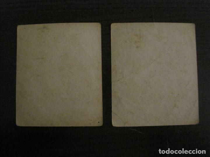 Coleccionismo Cromos antiguos: ABECEDARIO-ILUSTRADO POR OPISSO-COMPLETO 28 LETRAS-ANTIGUO ORIGINAL AÑO 1910 20-VER FOTOS(V-18.098) - Foto 16 - 183029785
