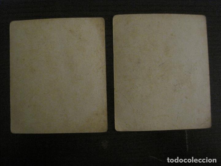Coleccionismo Cromos antiguos: ABECEDARIO-ILUSTRADO POR OPISSO-COMPLETO 28 LETRAS-ANTIGUO ORIGINAL AÑO 1910 20-VER FOTOS(V-18.098) - Foto 20 - 183029785