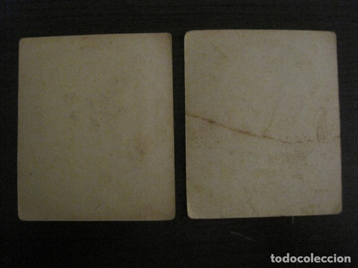 Coleccionismo Cromos antiguos: ABECEDARIO-ILUSTRADO POR OPISSO-COMPLETO 28 LETRAS-ANTIGUO ORIGINAL AÑO 1910 20-VER FOTOS(V-18.098) - Foto 22 - 183029785