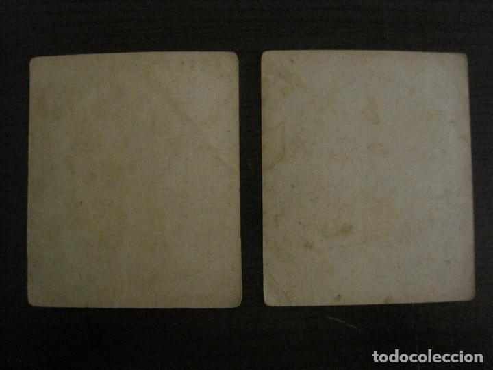 Coleccionismo Cromos antiguos: ABECEDARIO-ILUSTRADO POR OPISSO-COMPLETO 28 LETRAS-ANTIGUO ORIGINAL AÑO 1910 20-VER FOTOS(V-18.098) - Foto 24 - 183029785