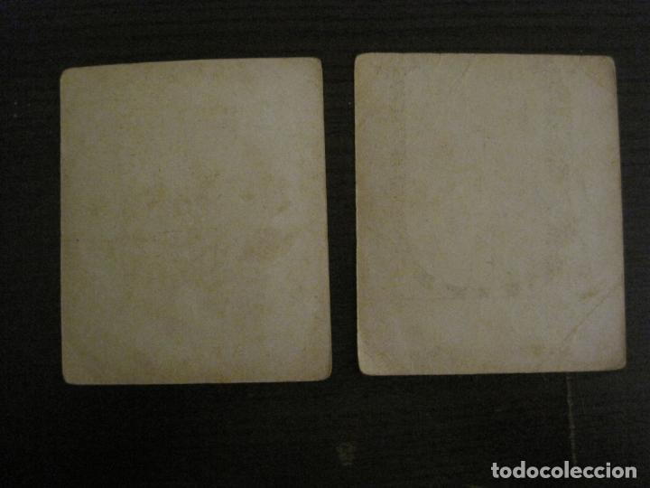 Coleccionismo Cromos antiguos: ABECEDARIO-ILUSTRADO POR OPISSO-COMPLETO 28 LETRAS-ANTIGUO ORIGINAL AÑO 1910 20-VER FOTOS(V-18.098) - Foto 28 - 183029785