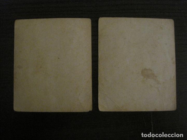Coleccionismo Cromos antiguos: ABECEDARIO-ILUSTRADO POR OPISSO-COMPLETO 28 LETRAS-ANTIGUO ORIGINAL AÑO 1910 20-VER FOTOS(V-18.098) - Foto 30 - 183029785