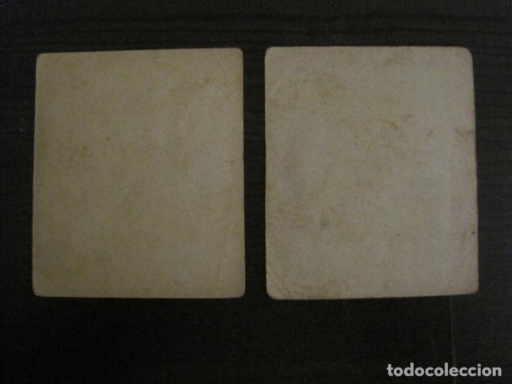 Coleccionismo Cromos antiguos: ABECEDARIO-ILUSTRADO POR OPISSO-COMPLETO 28 LETRAS-ANTIGUO ORIGINAL AÑO 1910 20-VER FOTOS(V-18.098) - Foto 32 - 183029785