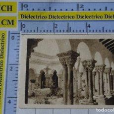 Coleccionismo Cromos antiguos: ANTIGUO CROMO CHOCOLATES COMPAÑÍA COLONIAL A. Y E MERIC MADRID EXPOSICIÓN SEVILLA PABELLÓN NAVARRA. Lote 183209996