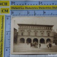 Coleccionismo Cromos antiguos: ANTIGUO CROMO CHOCOLATES COMPAÑÍA COLONIAL A Y E MERIC MADRID PUEBLO ESPAÑOL BARCELONA, VALDERROBLES. Lote 183210220