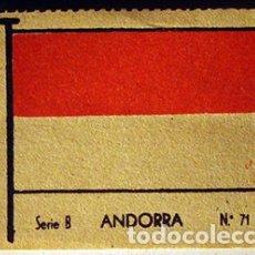 Coleccionismo Cromos antiguos: CROMO ALBUM CROMOS DE GUERRA SERIE B DE EDICIONES VICTOR NUMERO 71 (NUEVO). Lote 183212648