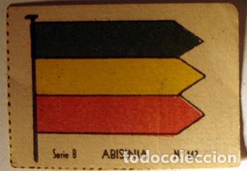 CROMO ALBUM CROMOS DE GUERRA SERIE B DE EDICIONES VICTOR NUMERO 142 (NUEVO) (Coleccionismo - Cromos y Álbumes - Cromos Antiguos)