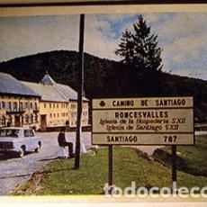 Coleccionismo Cromos antiguos: CROMO ALBUM PANORAMA DE LA HISTORIA DE ESPAÑA DE NESTLE NUMERO 52 (NUEVO). Lote 183344607