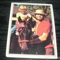 Coleccionismo Cromos antiguos: -ESTE TELE POP TELEPOP 1980 : 235 CAMPEON , CINE EXITOSO. Lote 190922916