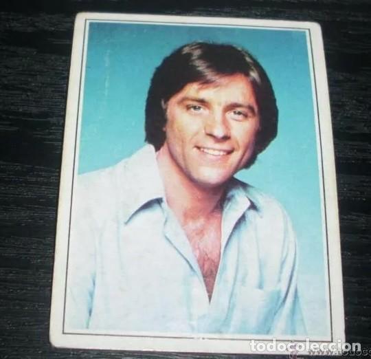 -ESTE TELE POP TELEPOP 1980 : 138 JOEL HIGGINS , RESULTONES (Coleccionismo - Cromos y Álbumes - Cromos Antiguos)