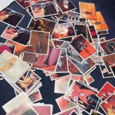 Coleccionismo Cromos antiguos: CROMOS SUELTOS SHE RA PRINCESA DO PODER 166 CROMOS FIGURINHAS VER DETALLE FOTOS. Lote 193256912