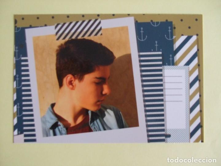 PHOTOCARDS GEMELIERS. COLECCIÓN PANINI. Nº 94 (Coleccionismo - Cromos y Álbumes - Cromos Antiguos)