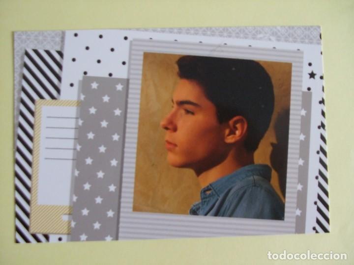 PHOTOCARDS GEMELIERS. COLECCIÓN PANINI. Nº 95 (Coleccionismo - Cromos y Álbumes - Cromos Antiguos)