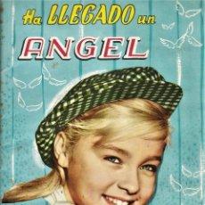 Coleccionismo Cromos antiguos: LOTE DE 10 CROMOS SELECCIONADOS DE HA LLEGADO UN ANGEL - MARISOL - FHER. Lote 194356485
