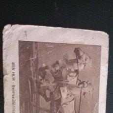 Coleccionismo Cromos antiguos: CROMO SUELTO A ESTUDIAR. Lote 194585126