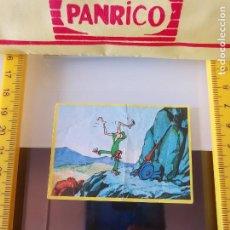 Coleccionismo Cromos antiguos: CROMO ED. DANONE DON QUIJOTE DE LA MANCHA Nº 42. Lote 194743310