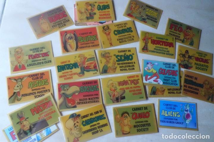 Coleccionismo Cromos antiguos: CROMOS DE BOLLYCAO, LOTE DE 23. - Foto 3 - 194897006