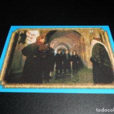 Coleccionismo Cromos antiguos: Nº 73 HARRY POTTER Y LA CAMARA SECRETA CROMOS STICKER PANINI 2005. Lote 194973241