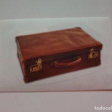 Coleccionismo Cromos antiguos: HARRY POTTER. ANIMALES FANTÁSTICOS Y DÓNDE ENCONTRARLOS. CROMO ESPECIAL Nº 5. Lote 195118773
