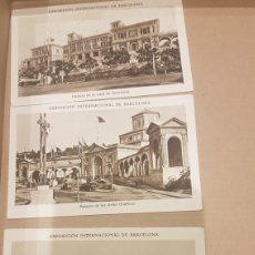 Coleccionismo Cromos antiguos: COLECCIÓN COMPLETA 21 CROMOS CHOCOLATE JUNCOSA. Lote 195151636