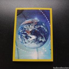 Coleccionismo Cromos antiguos: CROMO - Nº 8 - NATION GEOGRAPHIC KIDS 2012 - PANINI - AÑO 2012 - ENVIÓ GRATIS A PARTIR DE 35€. Lote 195185661