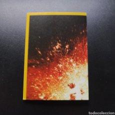 Coleccionismo Cromos antiguos: CROMO - Nº 1 - NATION GEOGRAPHIC KIDS 2012 - PANINI - AÑO 2012 - ENVIÓ GRATIS A PARTIR DE 35€. Lote 195185731