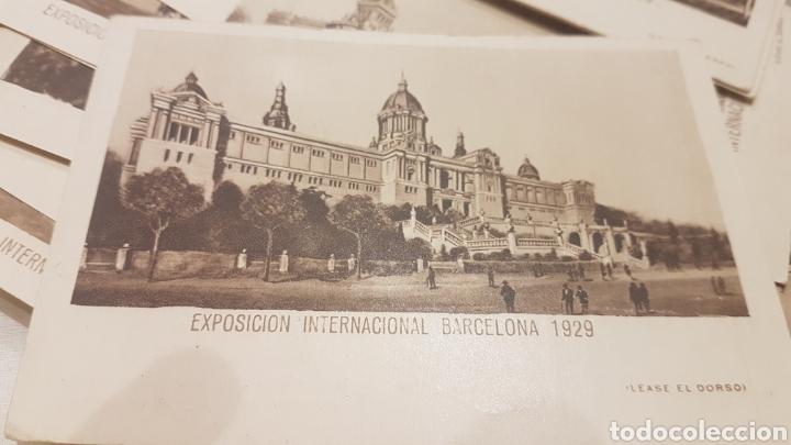 Coleccionismo Cromos antiguos: Colección completa 18 cromos año 1929 en perfecto estado - Foto 2 - 195340430