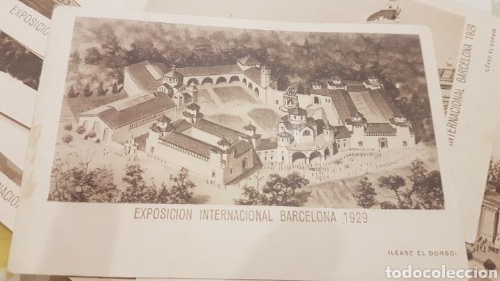 Coleccionismo Cromos antiguos: Colección completa 18 cromos año 1929 en perfecto estado - Foto 4 - 195340430