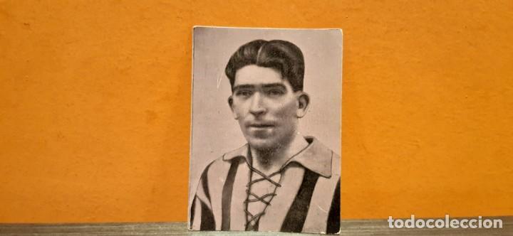 ANTIGUO CROMO FOOT BALL GALERIA DE JUGADORES N.26 COCA (Coleccionismo - Cromos y Álbumes - Cromos Antiguos)