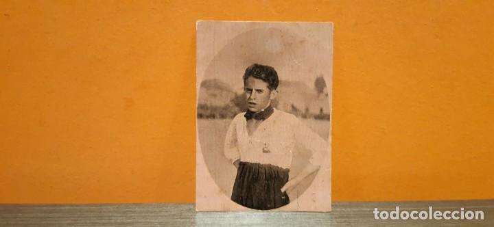 ANTIGUO CROMO FOOT BALL GALERIA DE JUGADORES N.3 ANTONIO TORRELLA (Coleccionismo - Cromos y Álbumes - Cromos Antiguos)