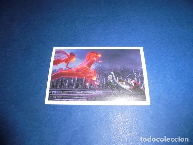 CROMO STICKER DE: WINX CLUB 3D - LA AVENTURA MAGICA - Nº 118 - SIN PEGAR - PANINI 2011. (Coleccionismo - Cromos y Álbumes - Cromos Antiguos)