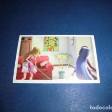 Coleccionismo Cromos antiguos: CROMO STICKER DE: WINX CLUB 3D - LA AVENTURA MAGICA - Nº 124 - SIN PEGAR - PANINI 2011.. Lote 195389507