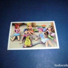 Coleccionismo Cromos antiguos: CROMO STICKER DE: WINX CLUB 3D - LA AVENTURA MAGICA - Nº 125 - SIN PEGAR - PANINI 2011.. Lote 195389521