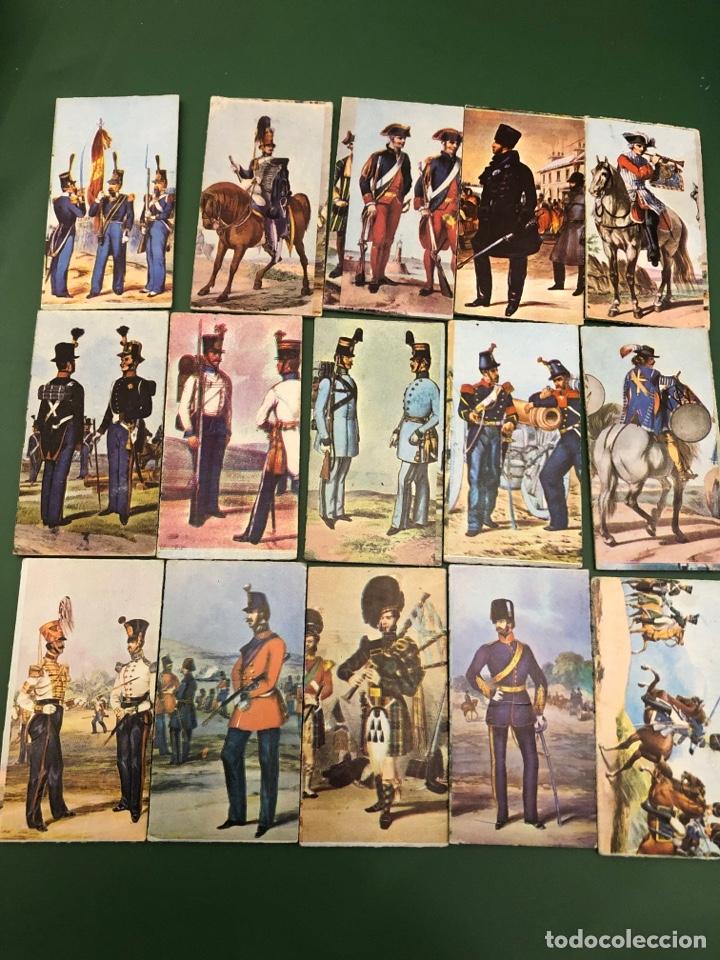CROMOS DE BÁSCULA O PESA (Coleccionismo - Cromos y Álbumes - Cromos Antiguos)