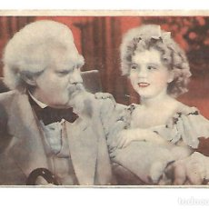 Coleccionismo Cromos antiguos: ALBUM SHIRLEY TEMPLE. Lote 198557027