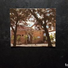 Coleccionismo Cromos antiguos: CARD DE LA COLECCIÓN: CONOCER SEVILLA. CAJA SAN FERNANDO. SIN PEGAR. Nº 49. Lote 199877376