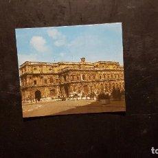 Coleccionismo Cromos antiguos: CARD DE LA COLECCIÓN: CONOCER SEVILLA. CAJA SAN FERNANDO. SIN PEGAR. Nº 50. Lote 199877471