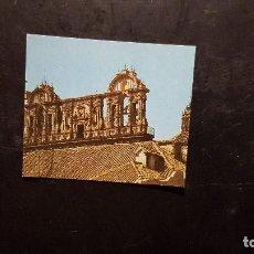Coleccionismo Cromos antiguos: CARD DE LA COLECCIÓN: CONOCER SEVILLA. CAJA SAN FERNANDO. SIN PEGAR. Nº 58. Lote 199877695