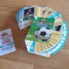 Coleccionismo Cromos antiguos: LOTE 67 MAGIC CARDS LIGA 94 95 MATUTANO POP UP CROMOS. Lote 201493155