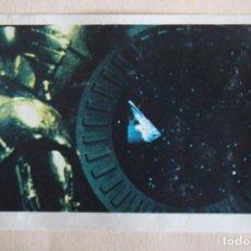 Coleccionismo Cromos antiguos: CROMO DE STAR WARS DESPEGADO N° 20 AÑO 1977 DEL ALBUM LA GUERRA DE LAS GALAXIAS DE PACOSA DOS. Lote 245443105