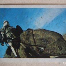 Coleccionismo Cromos antiguos: CROMO DE STAR WARS DESPEGADO N° 39 AÑO 1977 DEL ALBUM LA GUERRA DE LAS GALAXIAS DE PACOSA DOS. Lote 255921505