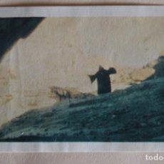 Coleccionismo Cromos antiguos: CROMO DE STAR WARS DESPEGADO N° 55 AÑO 1977 DEL ALBUM LA GUERRA DE LAS GALAXIAS DE PACOSA DOS. Lote 245443140